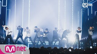 KPOP Chart Show M COUNTDOWN | EP.564 - Wanna One - BOOMERANG ▷Watch...