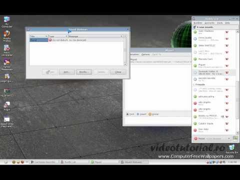 Pidgin multiprotocol, o amenintare pentru Yahoo Messenger