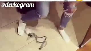 Прикол 2018 Когда Жена пьяная....
