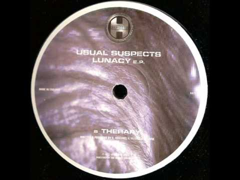 Usual Suspects - Therapy