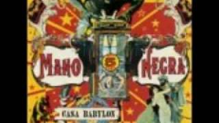 Mano Negra - Love and hate