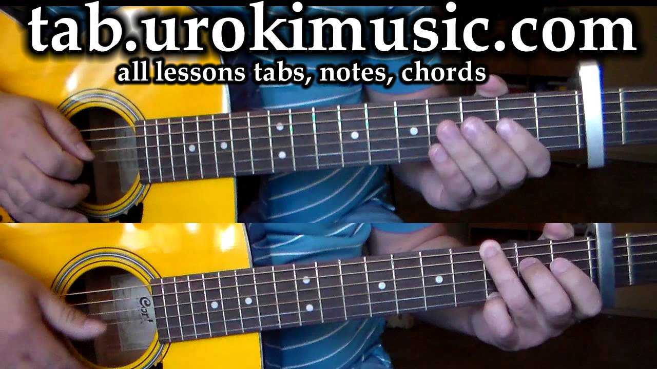 Muse Aftermath How To Play Guitar Chords Melody Cover Youtube