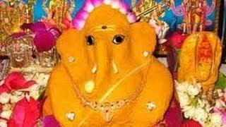 Haridra Ganesha Kavacham - GRD Iyers