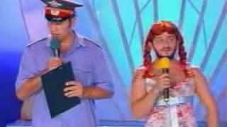 КВН. Самый смешной номер! Ревва и Галустян(Всем известный номер из КВНа..., 2008-12-10T20:54:32.000Z)