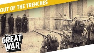 Execution Squads - Jews in WW1 I OUT OF THE TRENCHES