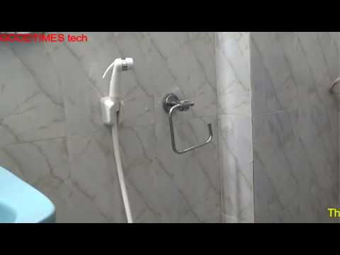 Health Faucet How To Stop Leakage Without Changing Any Parts Youtube