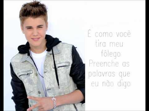 Carly Rae Jepsen- Beautiful Ft Justin Bieber (TRADUÇÃO)