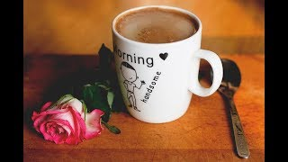С добрым утром! Позитив для друзей.