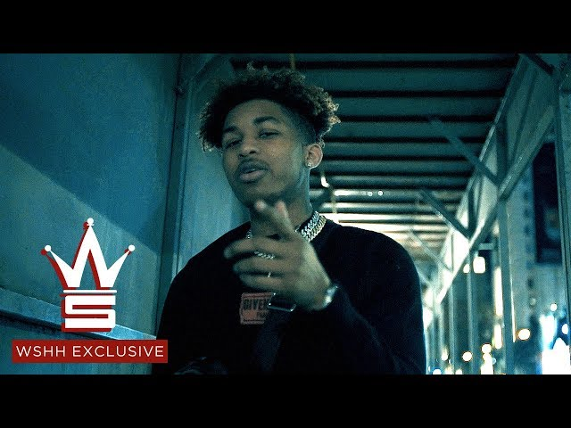 """DDG """"On My Own"""" (WSHH Exclusive - Official Music Video)"""