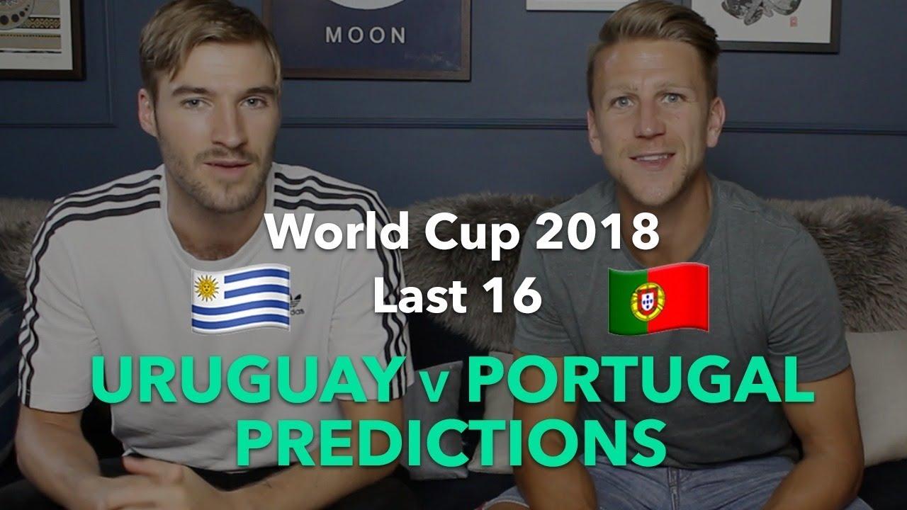 Portugal Urugay