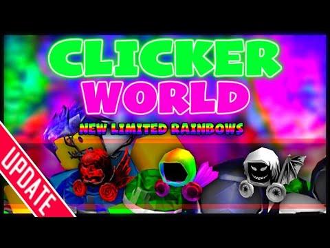 Download BradGamez Plays Clicker World! *NEW CODES*