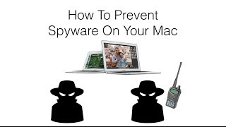 How To Remove Spyware From Mac - Spyware Removal Mac For Free