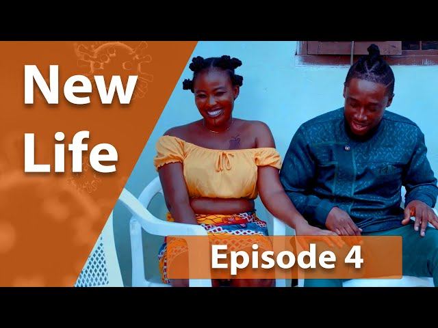 New Life - Episode 4 -The Battle | COVID-19 EDUTAINMENT