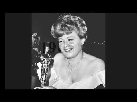 Shelley Winters - From Baby to 85 Year Old
