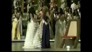 Ksenia Sukhinova Miss World 2008 from Russia