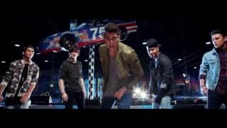 Reggaeton Lento (Bailemos)- CNCO (3ra Parte HD)