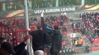 Standard Luik - Ajax 1-1 (08-12-2016)