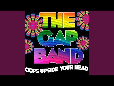 Oops Upside Your Head (Live)