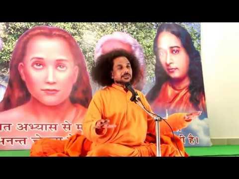 Kriyayoga LIVE 21-01-2018 morning class @ Kriyayoga Ashram, Allahabad