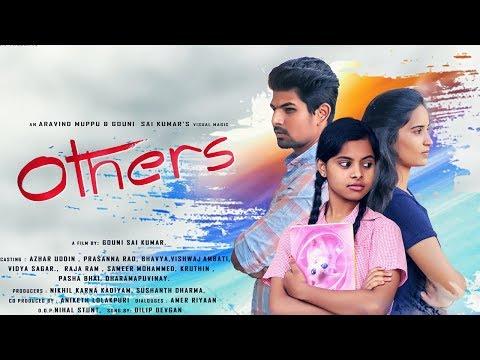 Other's telugu shortfilm || Azhar Uddin ,Prasanna ,Bhavya || An Aravind muppu & Gouni saikumar Film
