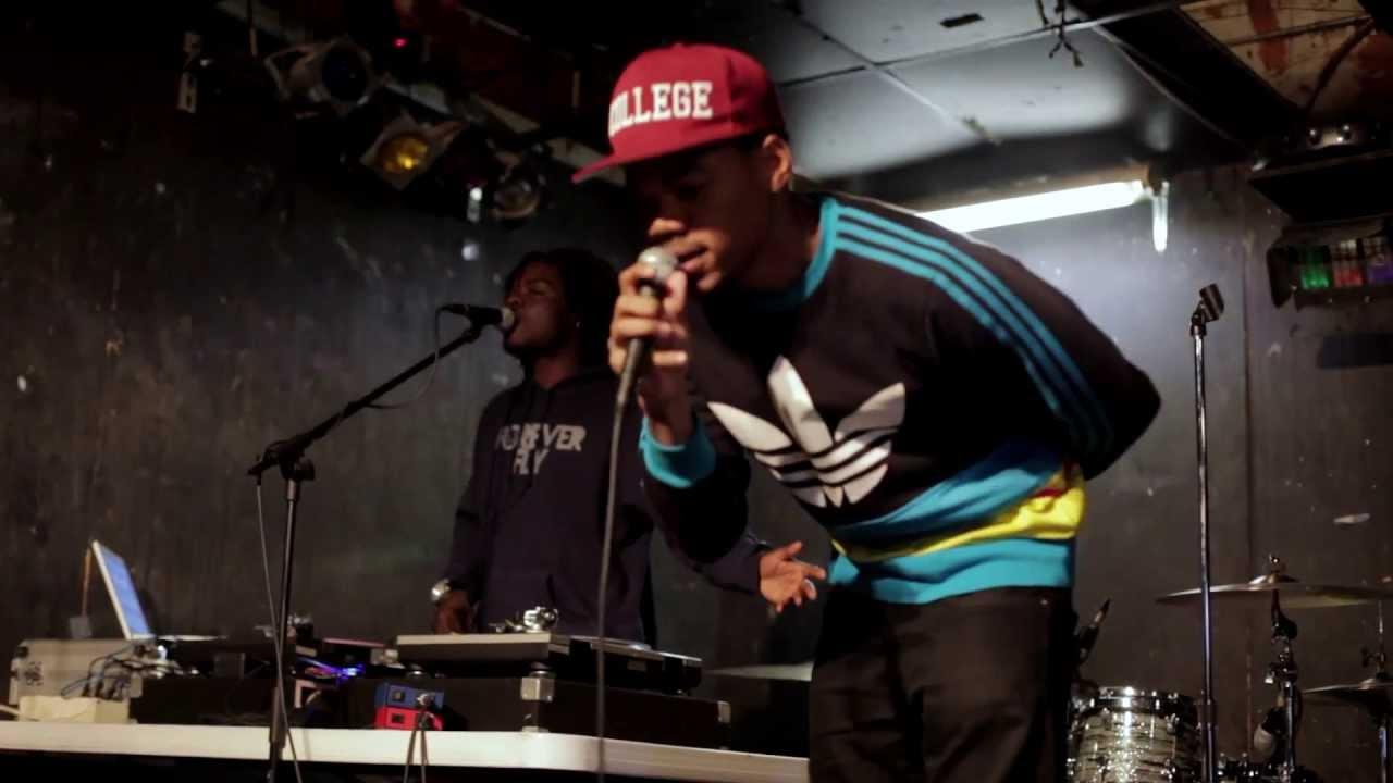 Chance The Rapper Tour Michigan