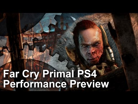 Far Cry Primal looks great on consoles, but it's just
