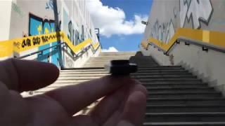 Secret Service Spinner - Summer Moments -- The best fidget spinner in the world