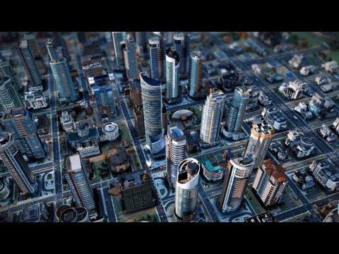 Simcity 5 | Tutorial Ciudad Industrial