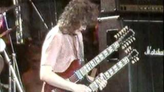 Repeat youtube video Led Zeppelin Live Aid 1985 3 Stairway to Heaven Stereo