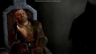 Dragon Age 2 - концовка за храмовников.(Хоук благородный по крови, разбойник по духу, храмовник по убеждениям, прямой по характеру. Роман с Изабелл..., 2015-04-07T05:37:33.000Z)