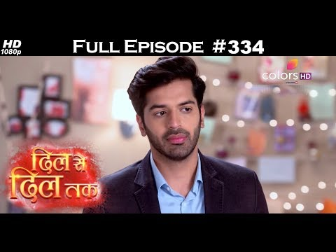 Dil Se Dil Tak - 22nd May 2018 - दिल से दिल तक - Full Episode