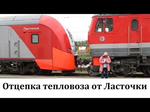 Станция Луга-1: прибытие, стоянка, отправление
