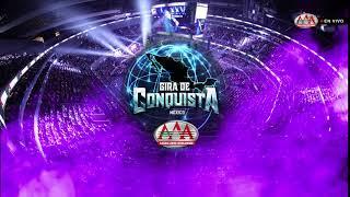 ¡AHORA! Lucha Libre AAA Worldwide desde CIUDAD JUÁREZ