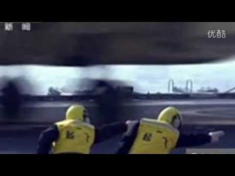 China Aircraft Carrier Style(Funny Gangnam Style)