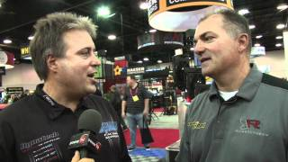"Talking with the Ring Brother's about Afco and their 1965 ""Producer"" Ford Mustang"
