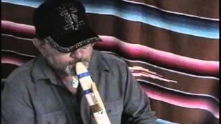 Aspen Flute by Douglas Thunder Horse