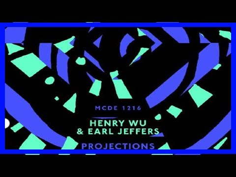 Breaking News   Motor city drum ensemble's label to release ep by henry wu and earl jeffers