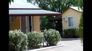 Roma Aussie Tourist Park - Roma - Australia