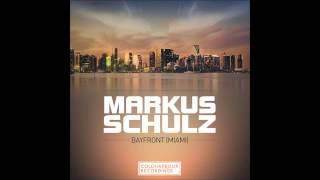 Markus Schulz - Bayfront (Miami) (Original Mix)