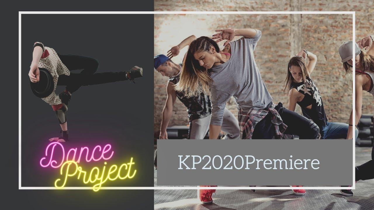 Love Broke Through - KP 2020 Hope Rising Dance project