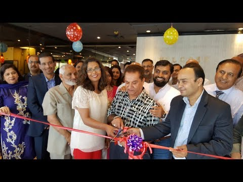 BHAIJAANZ GRILL OPENING CEREMONY IN MISSISSAUGA  PART 1 OF 3.