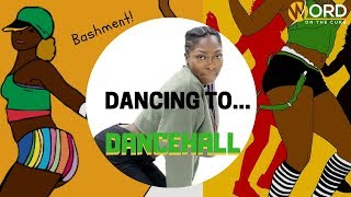 People Dance to Jamaican Dancehall