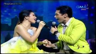 Party Pilipinas SUMMERSHAKE- Rhythm N Vox 'Gian & Maricris Garcia = 3/10/13