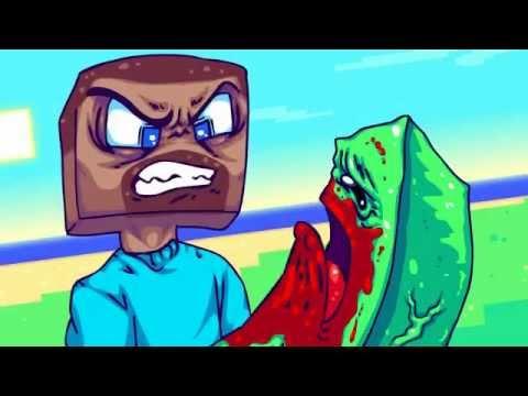 Minecraft Dessin Anim 233 E 233 Pisode 3 18 Youtube