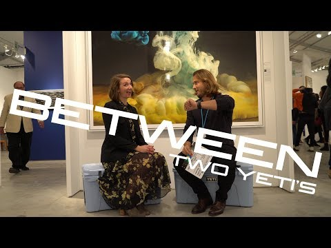 Art Basel 2017 Recap  - Grace Cote from the Jerald Melberg Gallery