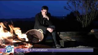 Wie ein Burnout entsteht: Symptome und Phasen eines Zusammenbruchs