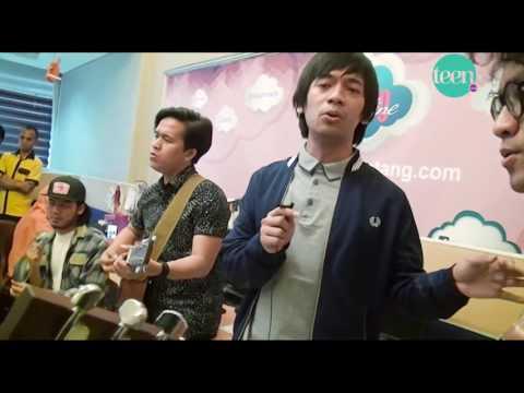 D'MASIV - Taman SurgaMu [LIVE] Acoustic