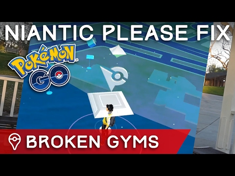 Download Youtube: POKÉMON GO NEEDS TO BE FIXED @PokemonGoApp @NianticLabs