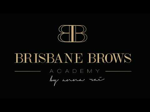 Brisbane Brows Academy Kirsty E