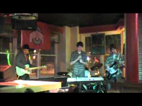 The Side Curtains - Hypnotizing live at Oldfield's 1/15/11